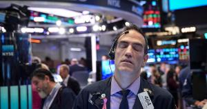 Stocks fall as coronavirus cases appear in U.S.