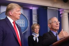 Trump has little power to restart U.S. economy