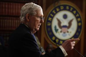 Senate GOP's coronavirus bill includes checks up to $1,200