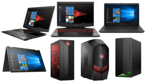 ET HP Deals: Save Hundreds On HP Desktops, Laptops, and Omen Gaming PCs — Obelisk 875 AMD Ryzen Gaming Desktop Just $699