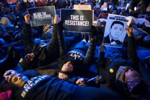 From Eric Garner to George Floyd: Protests reveal how little has changed in 6 years