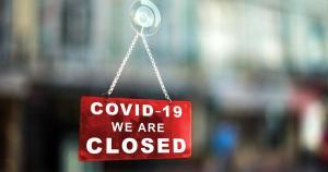 No stopping COVID-19, JPMorgan's top investment guru thinks