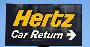 Hertz suspends $500 million stock offering amid SEC scrutiny