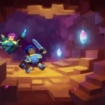 Delve to Defeat Dastardly Fiends in Trove on Xbox One