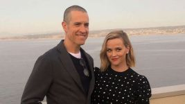 Reese Witherspoon shares a sweet message to her 'amazing hubby' on his 50th birthday
