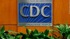 The CDC's chief of staff and deputy chief of staff left after White House officials said they were not loyal enough