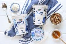 Greek Yogurt, Spinach and Artichoke Mac & Cheese