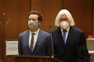 'That '70s Show' star Danny Masterson must head to trial on charges he raped 3 women, judge rules
