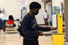 U.S. judge to hear Republican bid to void 100,000 votes in Texas