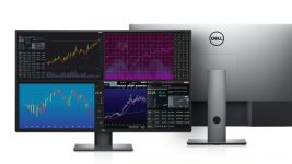 ET Deals: Dell U4320Q UltraSharp 43-Inch 4K Monitor for $710, Samsung Galaxy Note 20 5G for $799