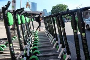 Lime touts a 2020 turnaround and 2021 profitability