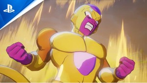Second boss battle episode arrives tomorrow for Dragon Ball Z: Kakarot
