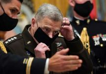 U.S. military families in South Korea? Top U.S. general wants a rethink