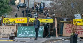 """Experts warn of """"catastrophic"""" wave of evictions if ban ends"""