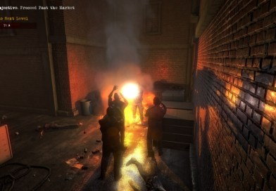 Survival Horror Lives with the Outbreak Series on Xbox Series X|S and Xbox One