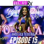 Buff Bombshell Show, Episode 15