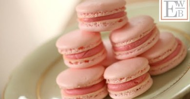 Recipe: Foolproof French Macarons