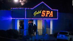 The killing of eight people, most of them Asian, at spas in the Atlanta area jolted a community already on edge