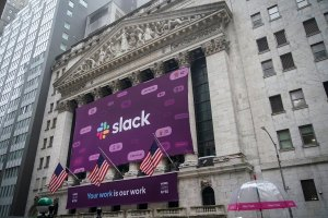 Slack wants to be more than a text-based messaging platform