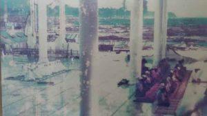 Wisata Pantai Lampuuk Aceh Nikmati Senja Gembira 3