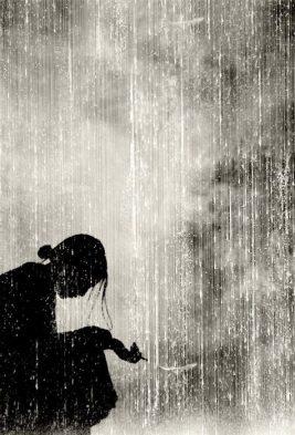 Perempuan dalam Titisan Hujan (Bahagian II)