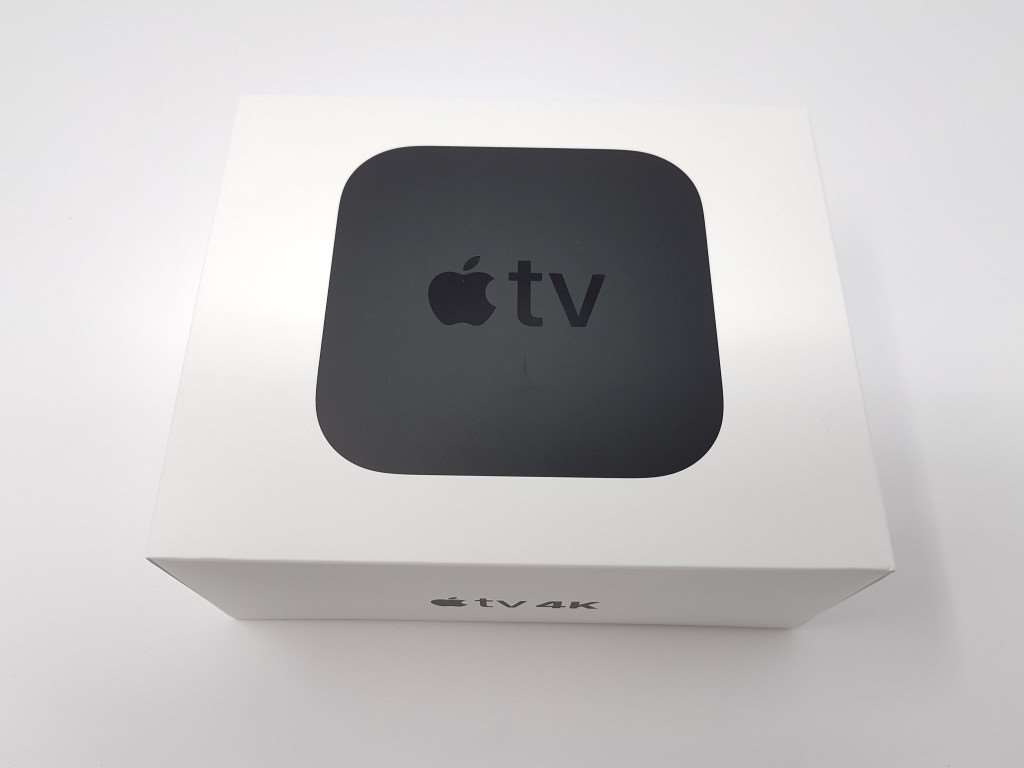 Apple TV 4K (2019 Dolby Atmos Update) – Media Player Reviews