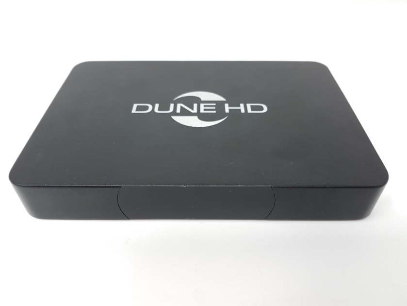 Dune HD Pro 4K – Media Player Reviews