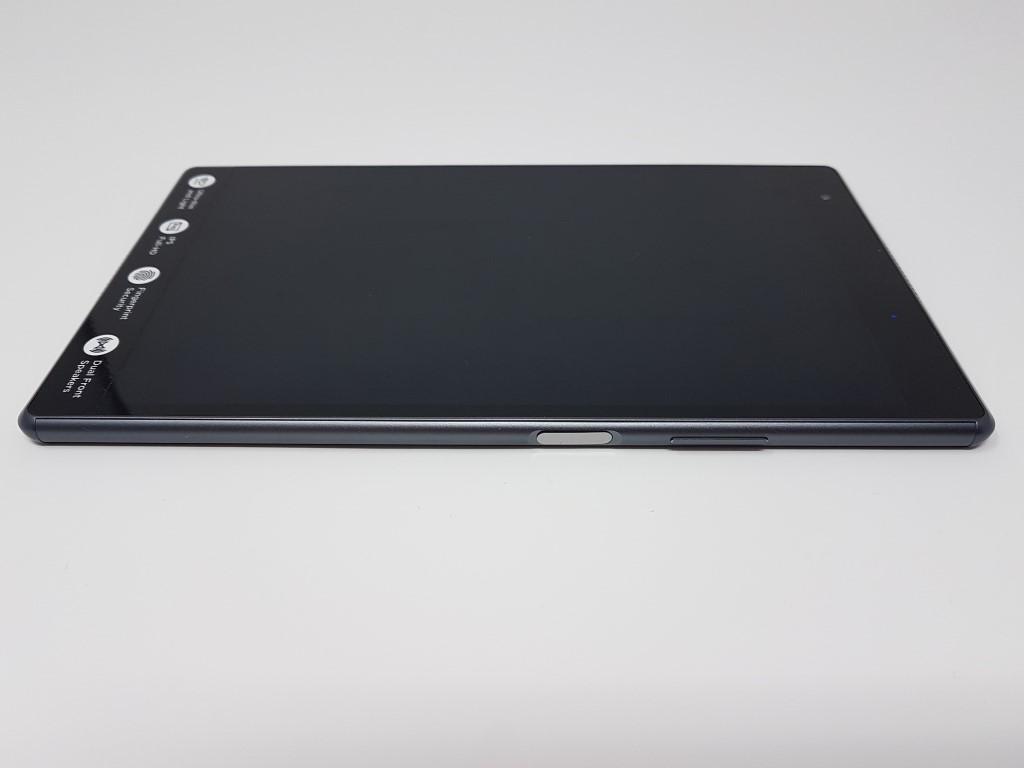 Lenovo TAB4 8 Plus – Media Player Reviews