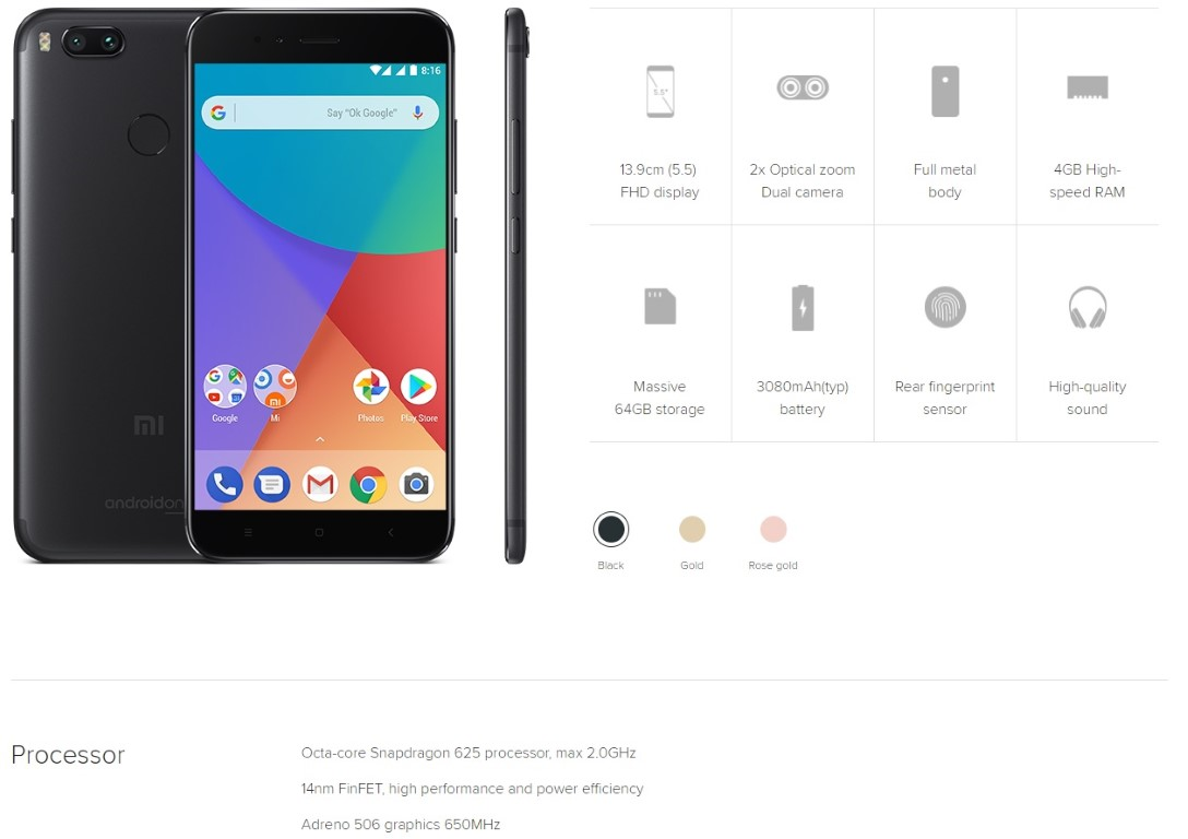 Miui Launcher For Any Android