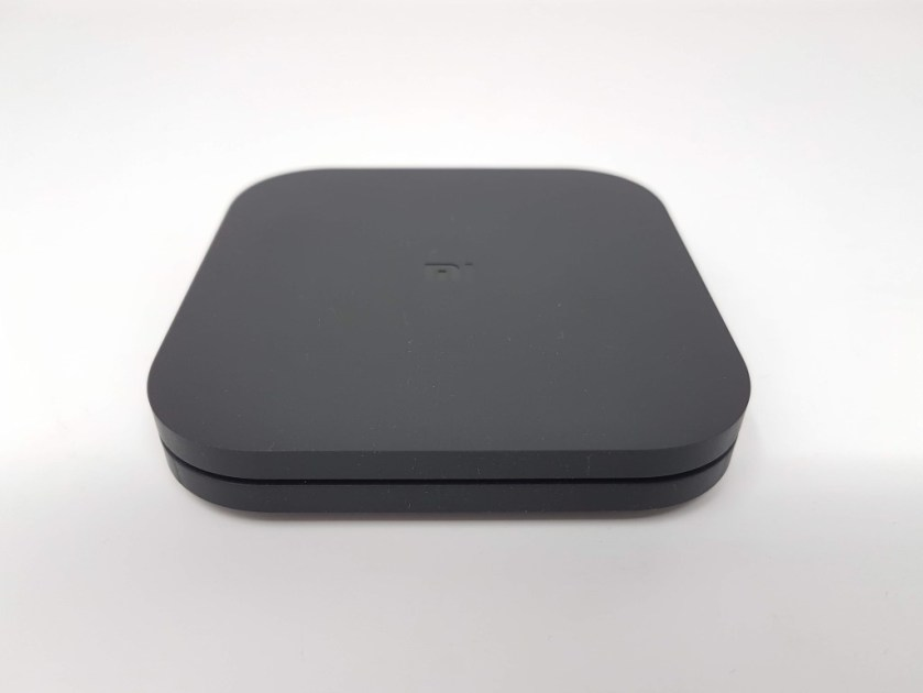 Xiaomi Mi Box S – Media Player Reviews
