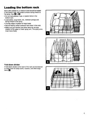 Kenmore Ultra Wash Dishwasher Manual