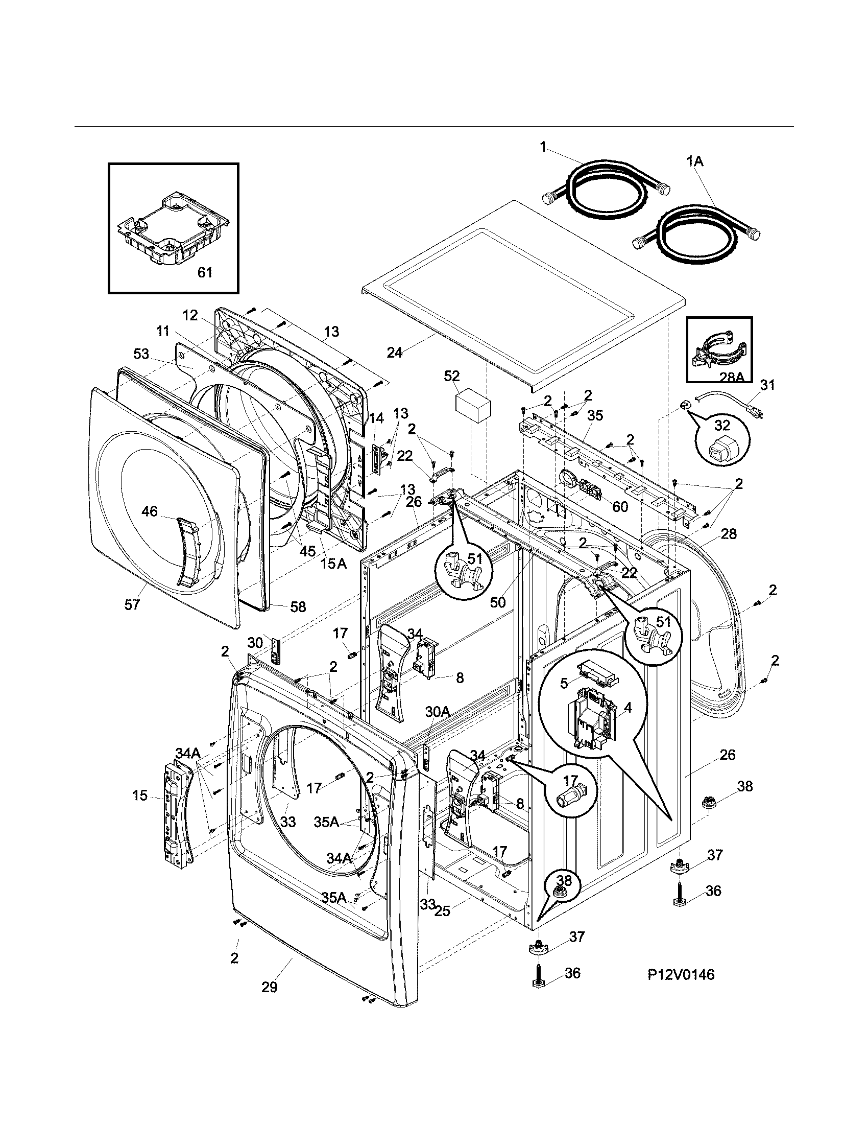 Kenmore Elite Top Load Washer Manual