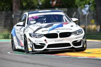 BMW Team Italia, Campionato Italiano Gran Turismo Endurance 2020, Imola (08/2020)