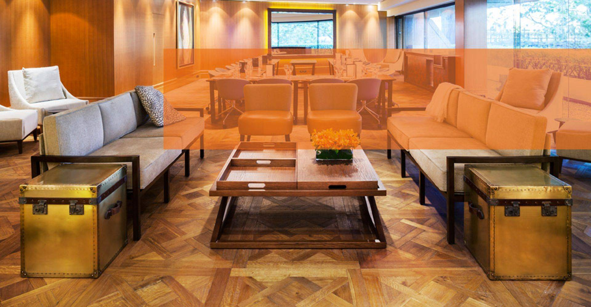 Commercial Flooring Contractor by Finer Works Ltd