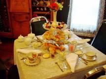 Victorian Tea Clarion County Historical Society
