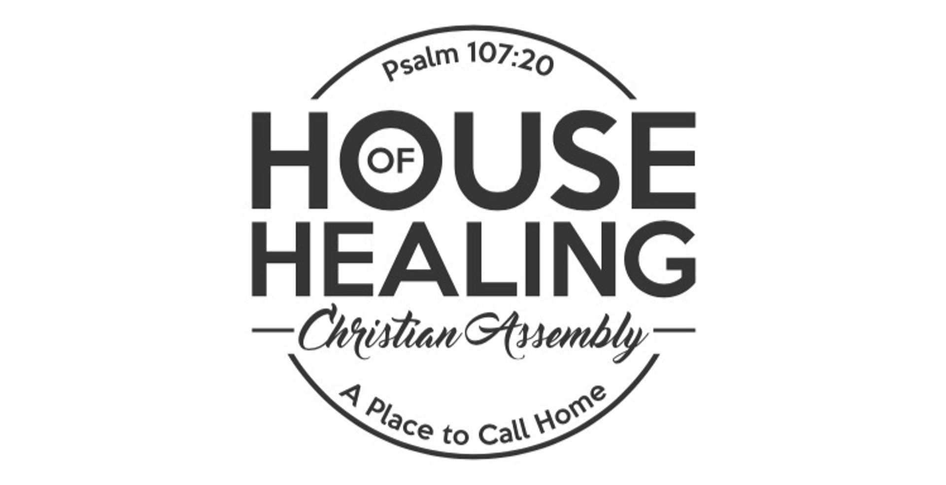 House of Healing Christian Assembly