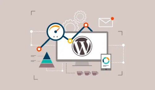 WordPress Speed Optimisation