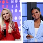 Candace Owens wants Tomi Lahren canceled for endorsing Caitlyn Jenner 💥💥