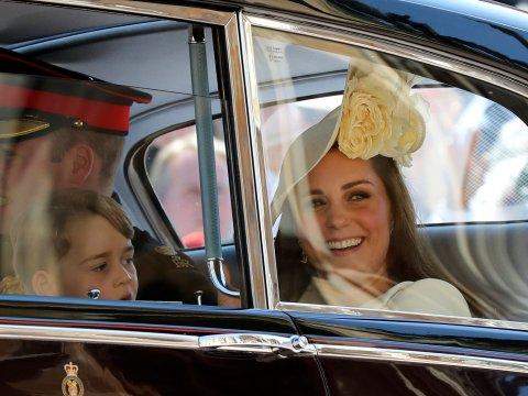 Royale Hochzeit 2018 Harry und Meghan sind Mann und Frau