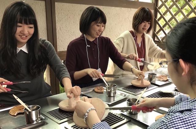 made in Japan を元気にしたい!学生団体が企業とコラボして「せんべい女子会」や「新感覚スイーツ」|草加せんべいプロジェクト