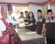 Dua Bakal calon Walikota dan Wakil Walikota Meriahkan Pilkada Kota Kotamobagu