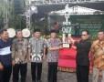 Kabupaten Ciamis Berhasil Meraih Juara Umum Diajang Pentas PAI Tingkat Jabar