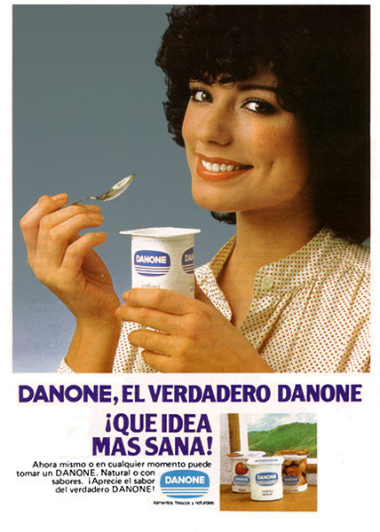Guía de sabores de yogur: De lo glorioso a lo mierdoso (1/4)