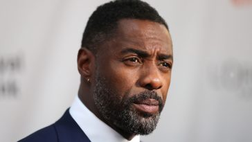 Idris Elba, Wiley, Sean Paul and Stefflon Don Collab For New