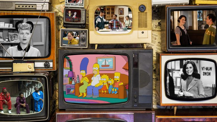sitcoms without laugh tracks