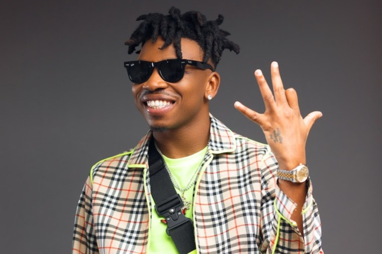 mayorkun has some advice for you
