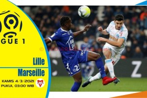 Lille vs Marseille