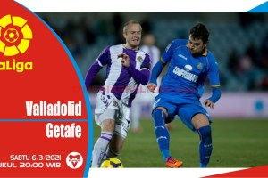 Real Valladolid vs Getafe