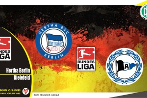 Hertha Berlin vs Freiburg
