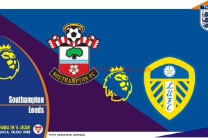 Southampton vs Leeds United